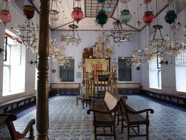 Kerala Paradesi Synagogue
